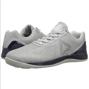 Mens Reebok Nano  CrossFit Sneakers